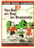 2 - Van Bob en Bep en Brammetje (10de druk)