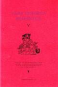 Varia Historica Brabantica Deel V