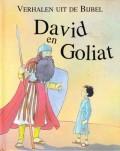 Verhalen uit de Bijbel David en Goliat