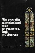 Vier generaties glazenierskunst in de St. Pancratiuskerk te Tubbergen