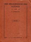 Vier verjaorsdage van Kochius