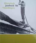 Historisch jaarboek '86 Vlaardingen