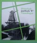 Historisch jaarboek '87 Vlaardingen