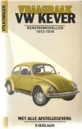 Vraagbaak VW Kever
