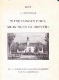Wandelingen door Groningen en Drenthe