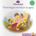 Knorretjes avontuur in april