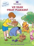 We gaan fruit plukken!