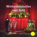 Winterdecoraties met licht