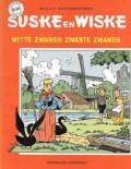 Suske en Wiske Witte Zwanen Zwarte Zwanen