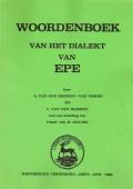 Woordenboek van het dialekt van Epe