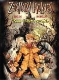 Zachary Holmes Zaak 1: Het monster