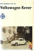 Zelf sleutelen aan uw Volkswagen Kever