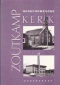 Gedenkboek gereformeerde kerk Zoutkamp