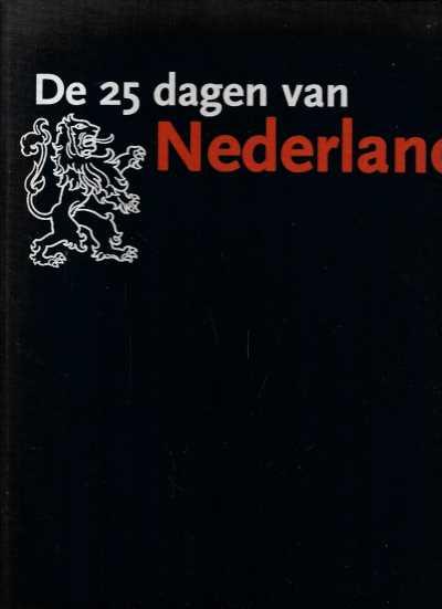 De 25 dagen van Nederland