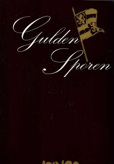 Gulden Sporen (5 delen comp...
