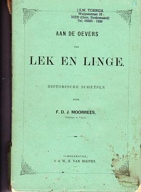 Aan de oevers van Lek en Linge