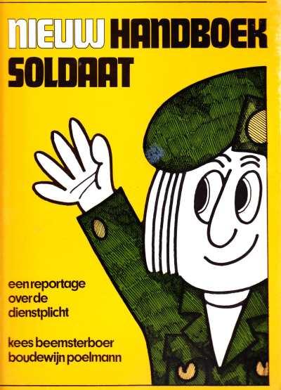 Kees Beemsterboer en Boudewijn Poelmann - Nieuw Handboek Solda