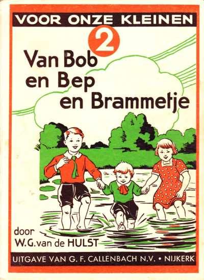 2 - Van Bob en Bep en Bramm...